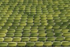 Free Football Seats Stock Photos - 426123
