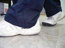 Free Shoe Stock Image - 426951
