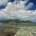 Free St Maarten - Boat Bobbing Stock Images - 4206664