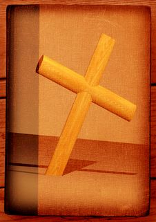 Free Holy Cross Stock Photography - 4200152