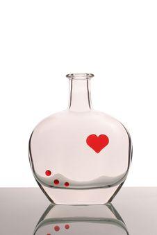 Free Bottle Royalty Free Stock Photography - 4200387