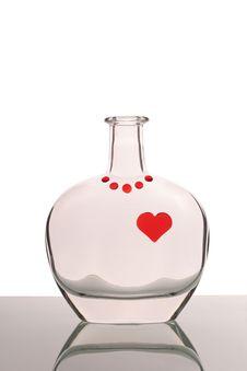 Free Bottle Royalty Free Stock Image - 4200396