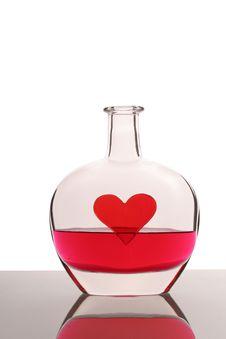 Free Bottle Stock Image - 4200551