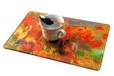Free Preparation Of Tea Royalty Free Stock Photos - 4200738