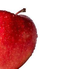 Free Fresh Apple Royalty Free Stock Photo - 4201615