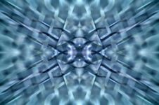 Abstract Motion Pattern Royalty Free Stock Image