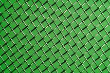 Free Green Grid Stock Photo - 4202350
