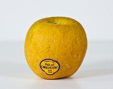 Free Organic Apple Stock Photo - 4202740
