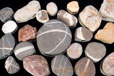 Free Stones Stock Photography - 4203972