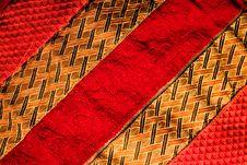 Free Fabric Textile Stock Photos - 4207263
