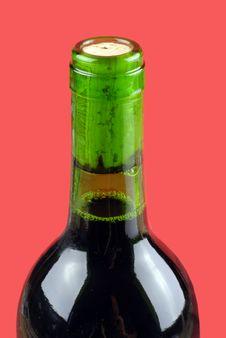 Free Wine Bottle Stock Images - 4209934
