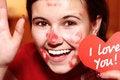 Free Valentine S Day Royalty Free Stock Photos - 4216348