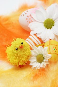 Free Easter Motive Stock Photo - 4211020