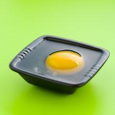 Free Egg Yolk Stock Image - 4211541