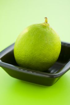 Free Lime Royalty Free Stock Photography - 4211677