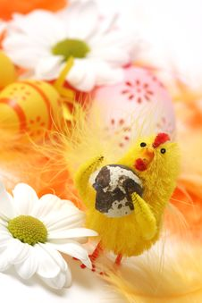 Free Easter Motive Stock Photography - 4212832