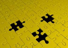Free Puzzle Stock Image - 4213151