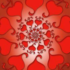 Free Symmetry Love Stock Photos - 4213613