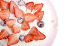Free Pie Royalty Free Stock Image - 4213646
