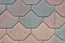 Free Paving Stones Stock Photos - 4214793