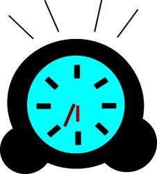 Free Clock Alarm Stock Photo - 4215010