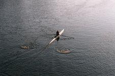 Free Rower Stock Photos - 4218363