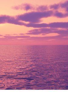 Free Beautiful Sunset Royalty Free Stock Photos - 4218738