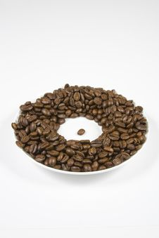 Free Coffee Beans Stock Images - 4219824