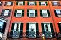 Free Beacon Hill, Boston Royalty Free Stock Photography - 4220987