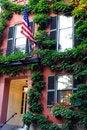 Free Beacon Hill, Boston Stock Image - 4220991