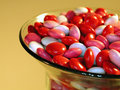 Free Candy Dish Royalty Free Stock Images - 4222869
