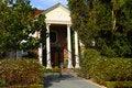 Free Elegant Entrance Stock Images - 4225724