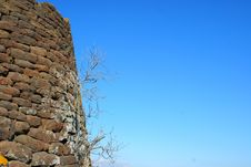 Free Nuraghe Stock Photography - 4220812