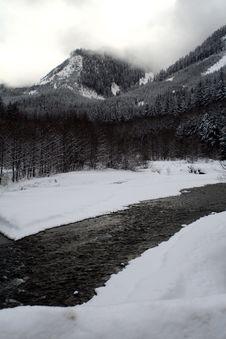 Free Mountain Stream Stock Photo - 4220870