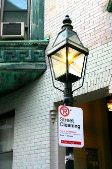 Free Beacon Hill, Boston Stock Photos - 4220973