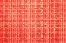 Free Red Pattern Background Stock Photos - 4221863