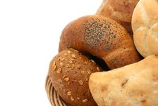 Free Bread And Bakeries Royalty Free Stock Images - 4221959