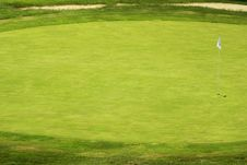 Free Golf Green Stock Images - 4223144