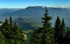 Free Bucegi Mountains Stock Images - 4224494