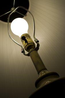 Free Illuminating Light Royalty Free Stock Photo - 4226655