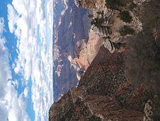Free Grand Canyon, Arizona Royalty Free Stock Photography - 4226707
