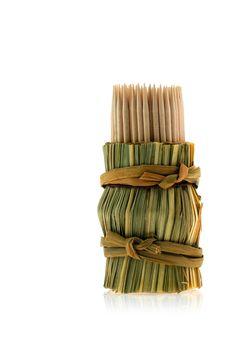 Free Toothpicks Stock Photography - 4226762