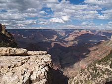 Free Grand Canyon, Arizona Stock Image - 4226791
