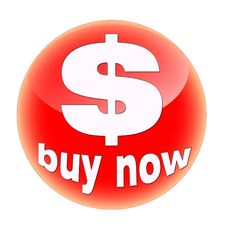Free Red Buynow Button Royalty Free Stock Image - 4228176