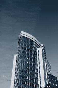Free Skyscraper Stock Image - 4228361