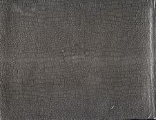 Free Textural Background Old Leather Stock Images - 4229144