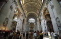 Free St. Peter S Basilica Royalty Free Stock Photos - 4235358