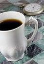Free Coffee Break Time Stock Photo - 4236040