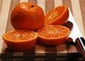 Free Orange Mandarin Royalty Free Stock Photo - 4239965