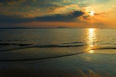 Free Early Sun Stock Image - 4230211